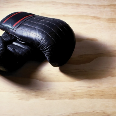 boxing training for personal class