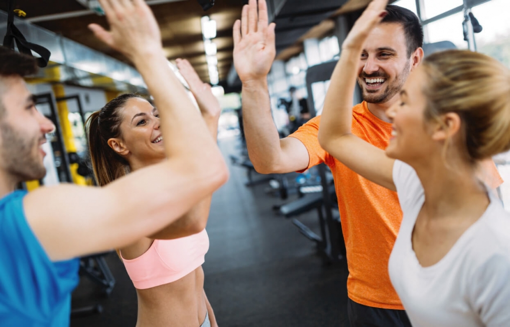 12 week fitness challenge